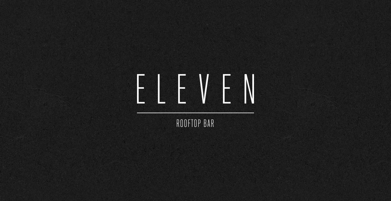 Eleven-Logo