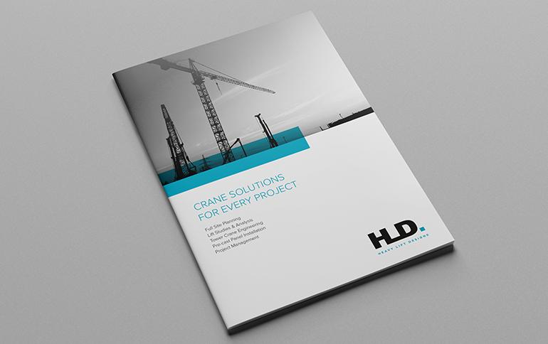 Heavy Lift Designs